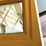 Rehau 70mm Windows