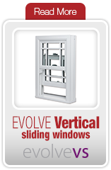 Evolve Vertical Sliding Windows