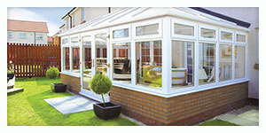 DH Frames - Conservatories