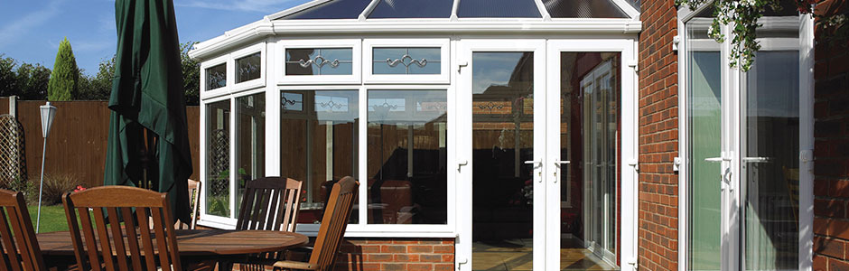 Conservatories_DH Frames